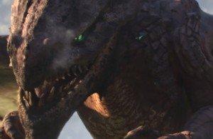 Scalebound Dragon