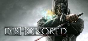 Dishonored Header