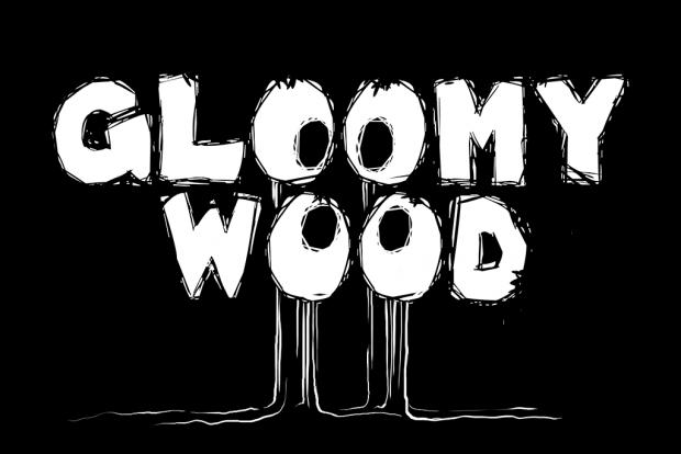 Gloomywood Logo