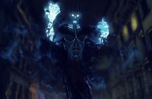 Shadowrealms - Shadowlord
