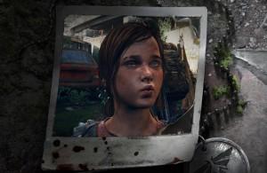 TLOU Ellie Selfie Duckface