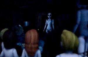 Until Dawn - Dollhouse