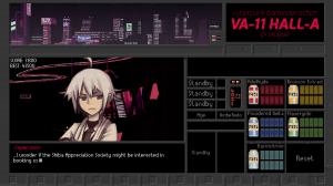 VA-11 Hall-A - Supervisor