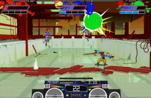 Lethal League - Dojo