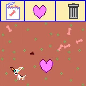 Computer PupDog Poop