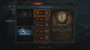 Diablo 3 Ultimate X1 - Adventure Mode