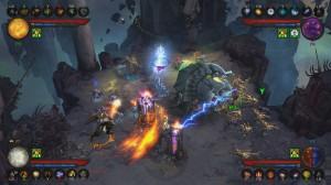 Diablo 3 Ultimate X1 - Co-op