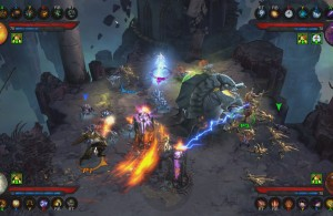 Diablo 3 Ultimate X1 - Co-op