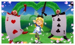 Disney Magical World - Alice