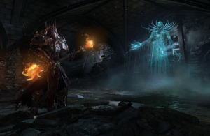 Lords of The Fallen - Citadel Ghost