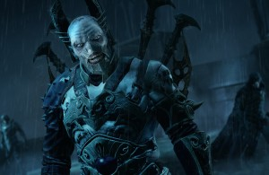 Shadow of Mordor - Black Captain