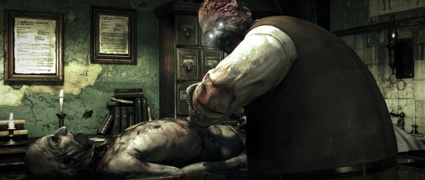 The Evil Within - Operation