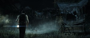 The Evil Within - Village
