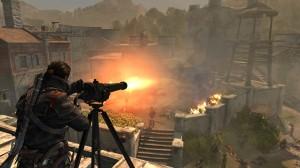 Assassins Creed Rogue - Fort