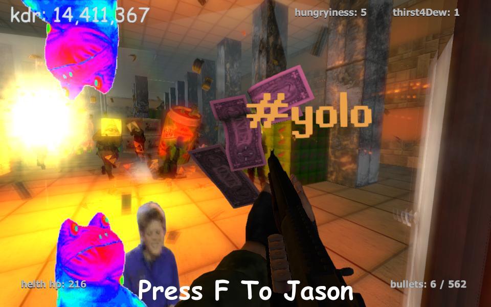 indie rock game of the year 420blazeit the average gamer