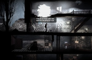 This War of Mine - Getting Back