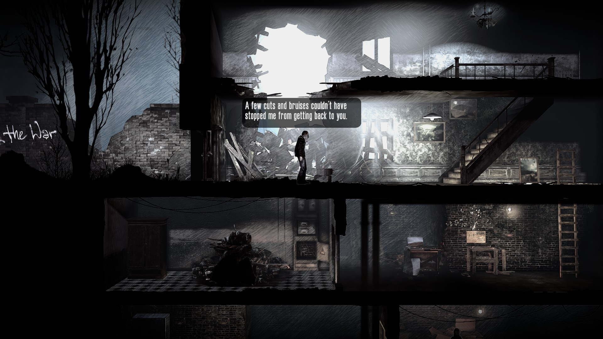 This War of Mine Review (PC) – The Average Gamer