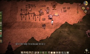 Don't Starve Together - Farm