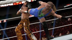 WWE 2K15 screenshot 3