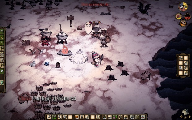 Don't Starve Together Ghost