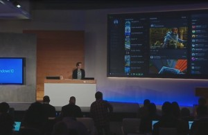 Windows 10 Reveal Phil Spencer