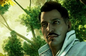 Dragon Age Inquisition - Dorian