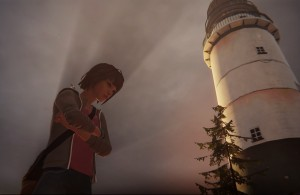 Life Is Strange - Lighthouse