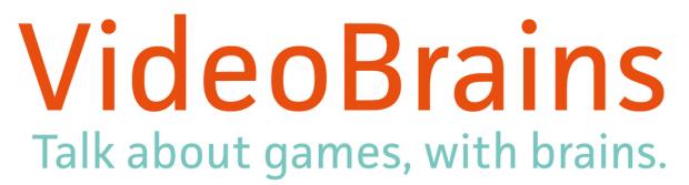 VideoBrains Logo