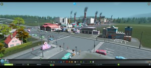 Cities Skylines 2