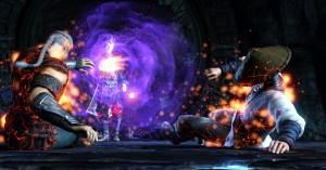 Mortal Kombat X - Raiden Fujin Amulet