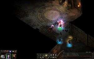 Pillars of Eternity - Combat Prone