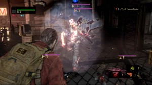 Res Evil Revelations 2 Ep 1 - Barry Raid Mode