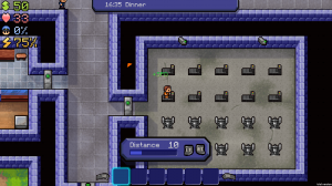 The Escapists - Working Out