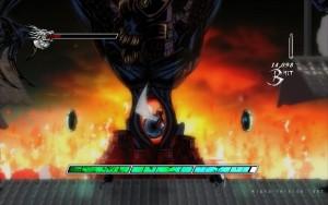 Onikira - First Boss