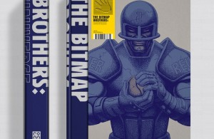 The Bitmap Brothers Universe