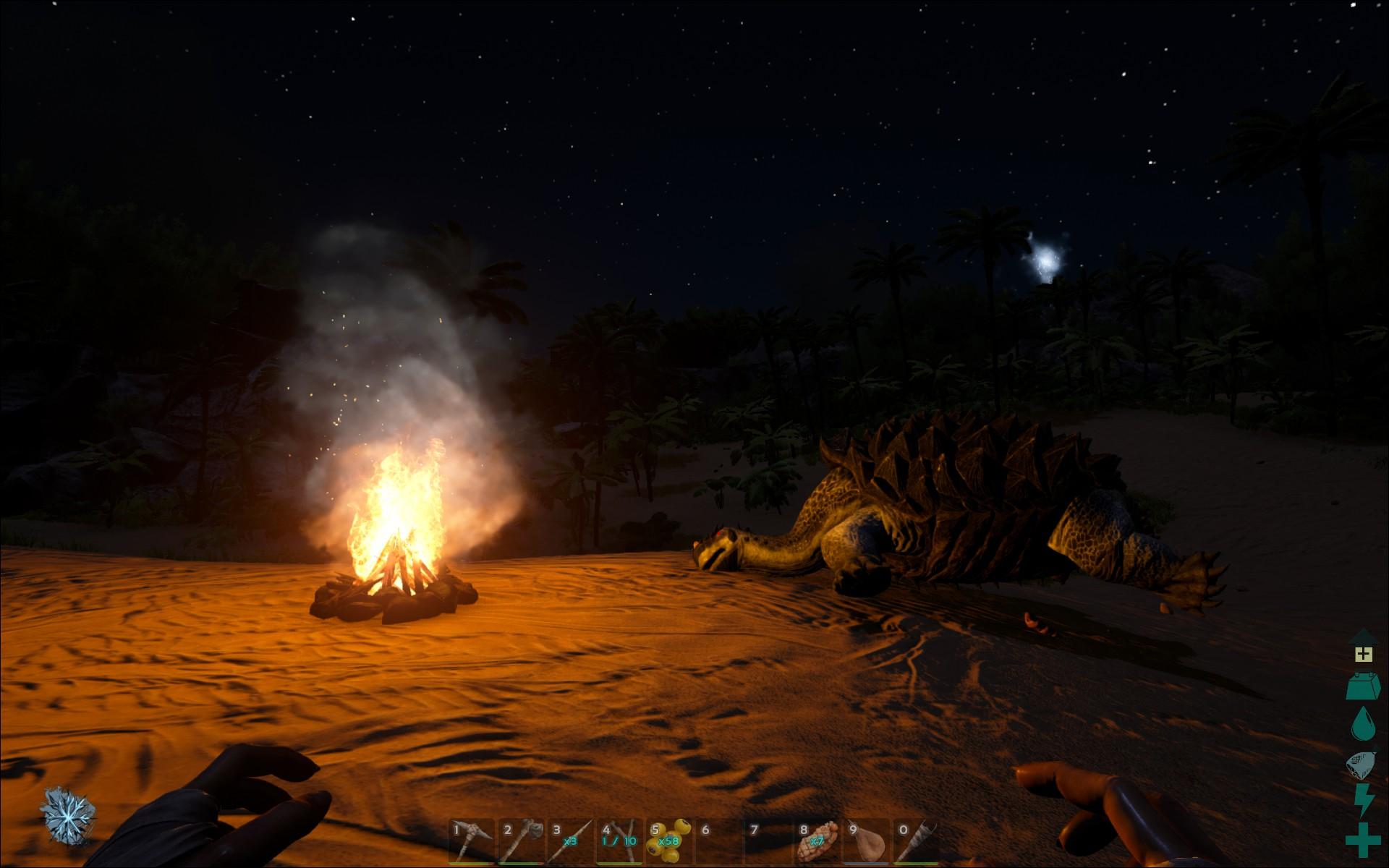 Beginner's Guide: Getting Started in ARK: Survival Evolved