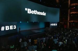 E3 2015 - Bethesda Conference