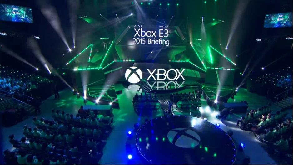 E3 2015: Microsoft Xbox Conference Summary and Trailers ...