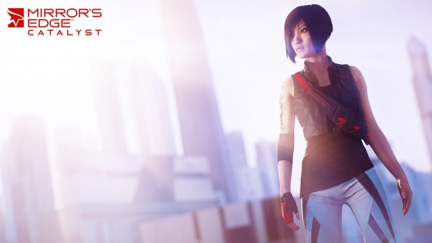 EA 2015 - EA Mirror's Edge Catalyst