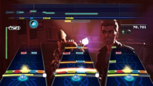 Rock Band 4 - Suspicious Minds