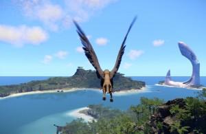 Wander - Griffin