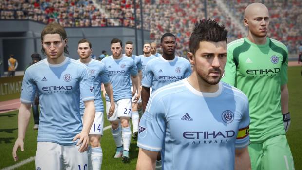 FIFA 16 nyfc walkout