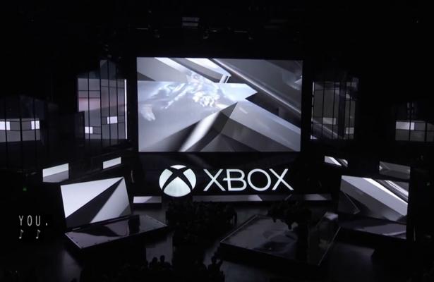 E3 2016 Xbox Conference