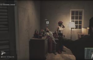 Mafia III Lefthanded